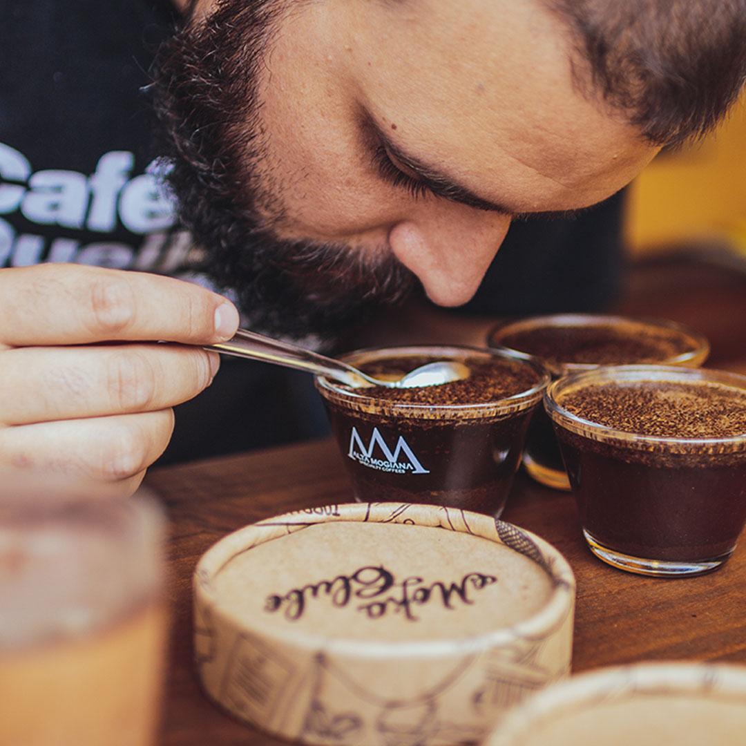 Como reconhecer um café de qualidade?