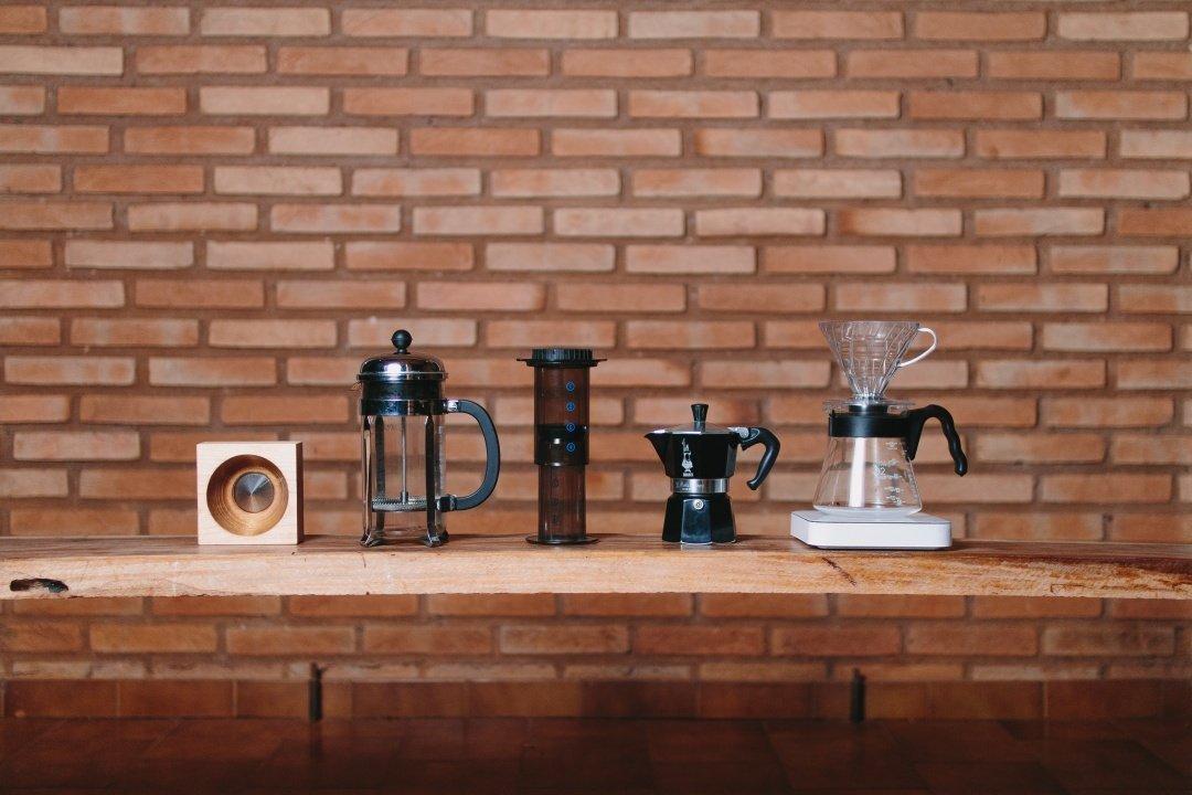 Aprenda a fazer um delicioso café especial em casa