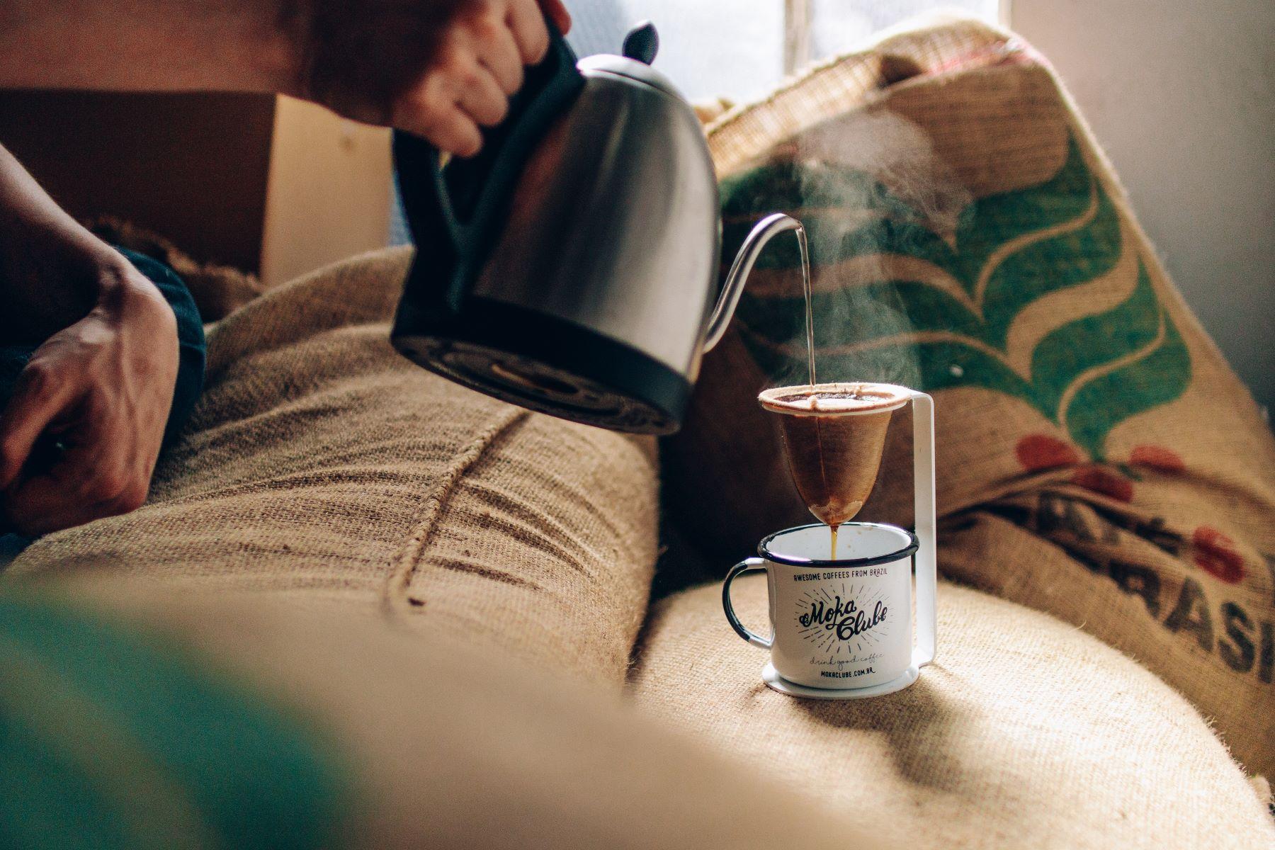 Guia completo de como escolher o café especial