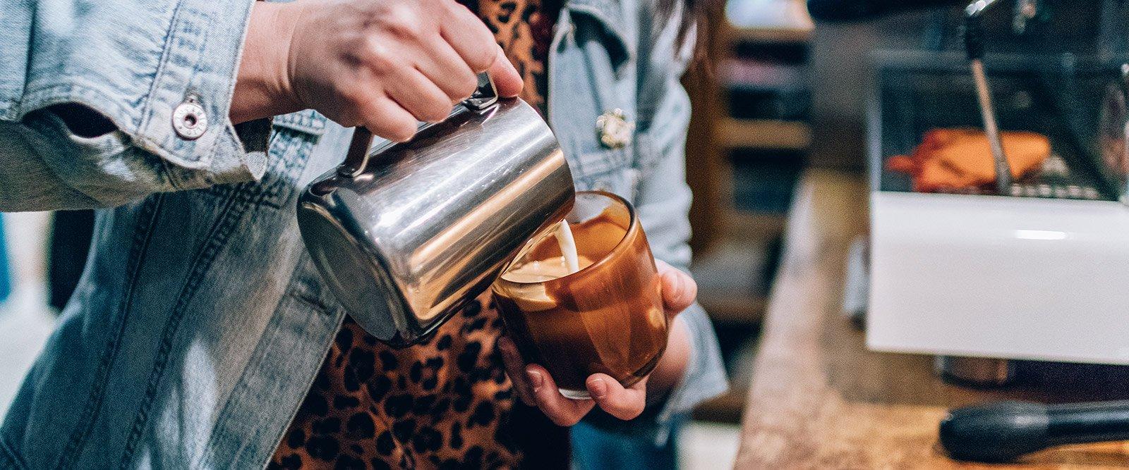 Passo a passo: saiba como fazer café cremoso