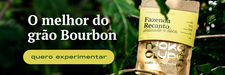 Banner café boubon