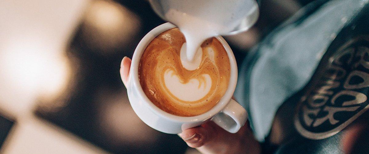 Quer saber como fazer café cremoso? Confira os 3 melhores ingredientes