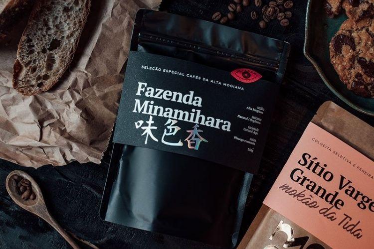 café fazenda Minamihara