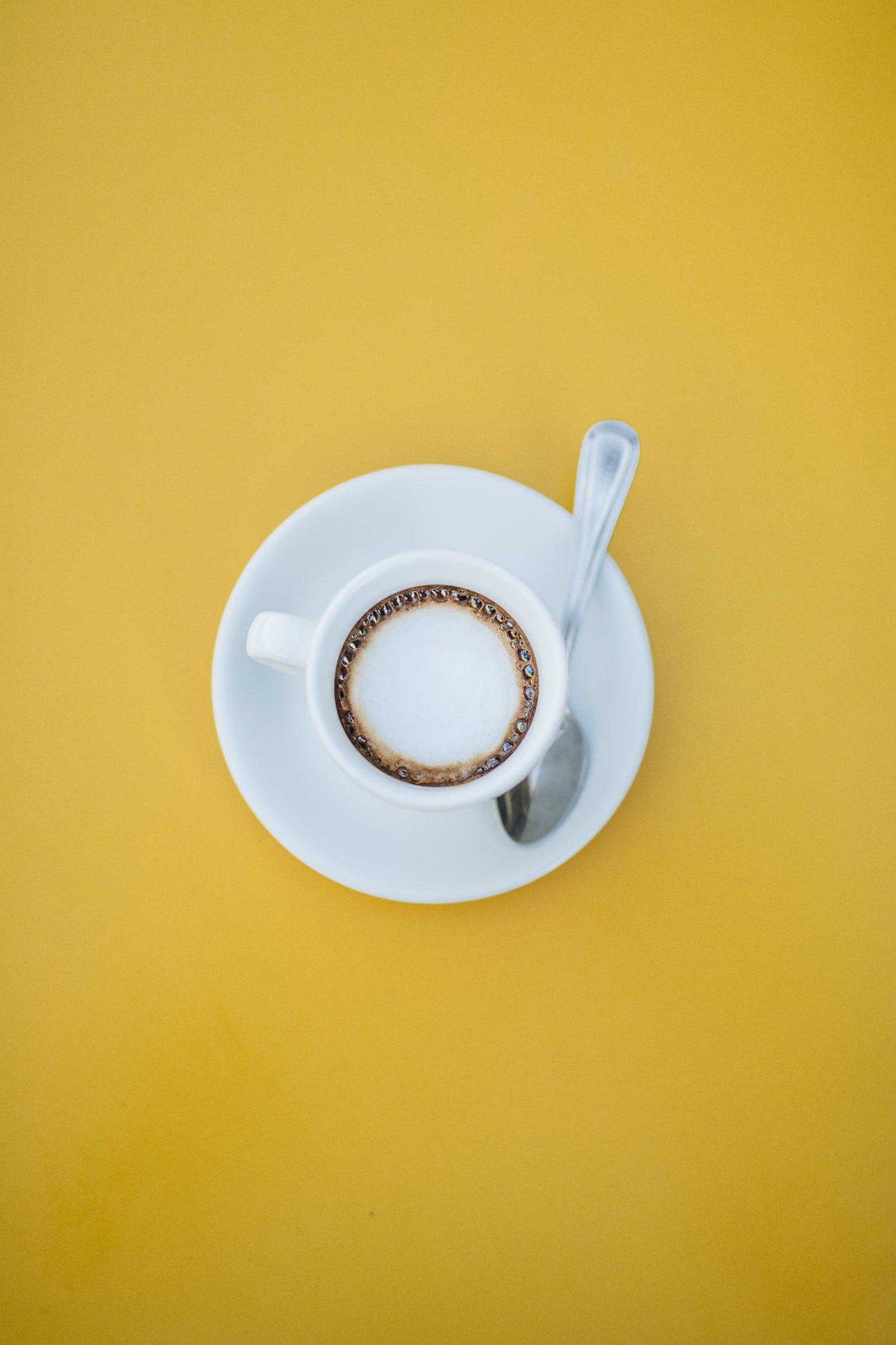O que é café macchiato e como fazê-lo? Descubra agora mesmo!