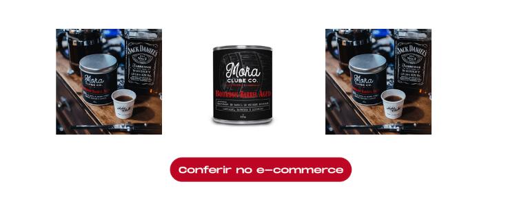 Clique e confira o Bourbon Whiskey Barrel Aged na loja virtual do Moka Clube.