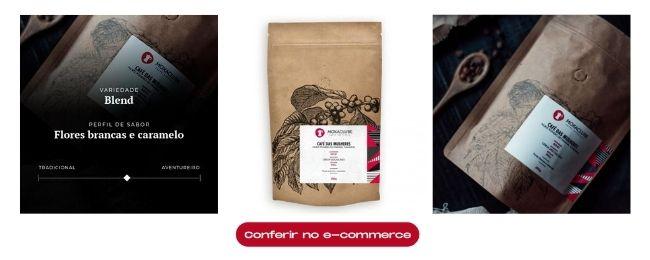 Clique para comprar café das mulheres