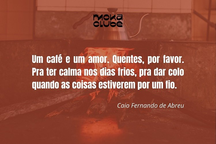 Poema de Caio Fernando de Abreu.