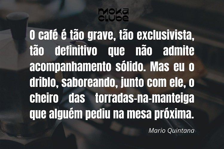 Frase Mario Quintana.
