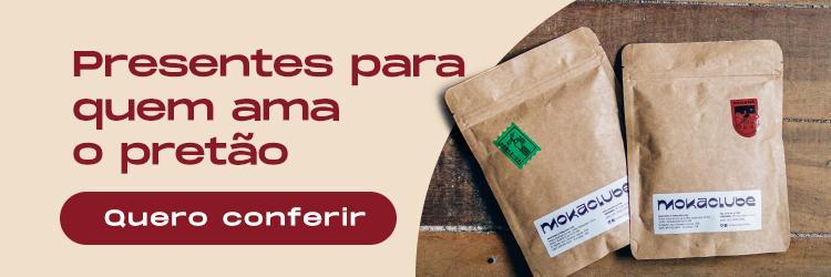 Banner para comprar presentes no e-comerce