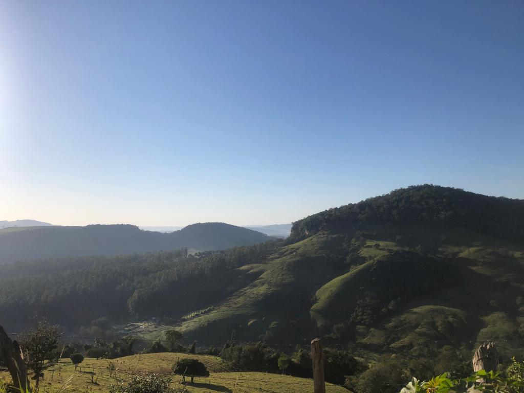 Montanhas do Norte Pioneiro