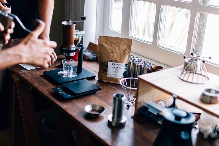 25 dicas de como fazer cantinho do café em casa