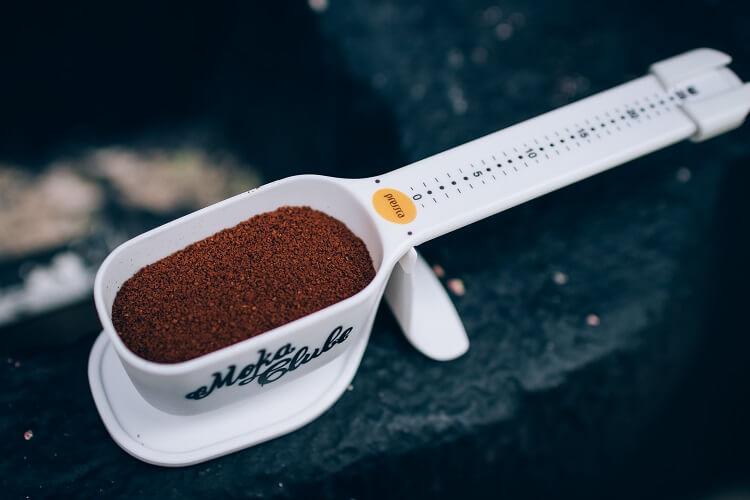 Balança de café Moka