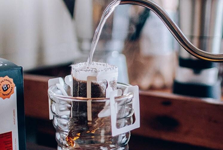 Drip Coffee: saiba o que é e como fazer